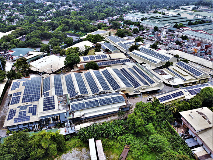 MRE has commissioned its latest solar 451kWp PV project in Singapore